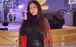 Hoa hậu Lương Thùy Linh vươn lên Top 1 bình chọn Miss World