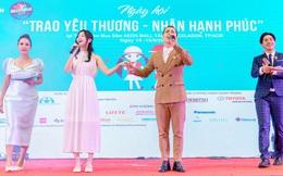 Những tiết mục nghệ thuật không nên bỏ lỡ tại Ngày hội Mottainai 2019