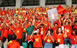 Vietravel tổ chức tour bay thẳng đến Philippines cổ vũ U22 đá trận chung kết
