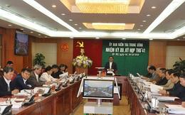 Ủy ban Kiểm tra Trung ương đề nghị xem xét kỷ luật một số cán bộ cấp cao