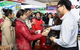 Ngày cà phê Việt Nam lần thứ 3 tại Gia Lai