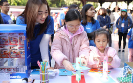 Panasonic Việt Nam hưởng ứng tinh thần Nhật Bản 'tránh lãng phí' tại Ngày hội Mottainai 2019