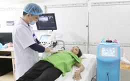 Lấy khối u vú bằng phương pháp hút chân không, không cần phẫu thuật