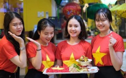 Dịch vụ đua nhau ăn theo vòng loại World Cup 2022 Việt Nam – Thái Lan