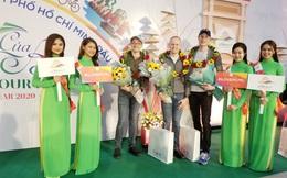 TPHCM đón những vị khách du lịch quốc tế đầu tiên năm 2020
