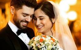Đôi vợ chồng mới cưới 3 ngày đã thiệt mạng trong tai nạn máy bay ở Iran