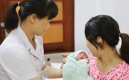Hạnh phúc muộn màng của người phụ nữ 10 năm tìm con, 5 lần sảy thai không rõ nguyên nhân