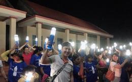 Thắp sáng niềm vui đón Tết Canh Tý 2020 cho 5 thôn thiếu điện ở Bình Phước