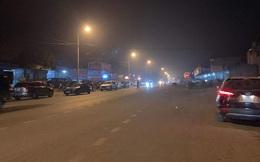 Xả súng ở xưởng sửa xe, 2 người tử vong, 4 người bị thương nặng