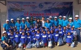 Vận động xây trường cho trẻ khó khăn ở Hà Giang