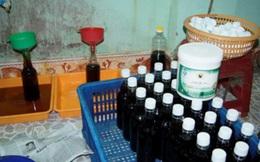 Chánh Thanh tra Bộ Nông nghiệp nói về việc doanh nghiệp dùng soda làm nước mắm