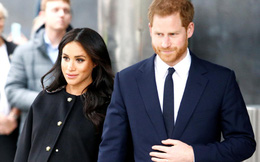 Canada chưa quyết định chịu phí an ninh cho vợ chồng Hoàng tử Anh