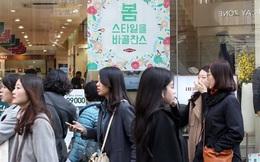40% doanh nghiệp Hàn Quốc không thưởng Tết Âm lịch cho người lao động