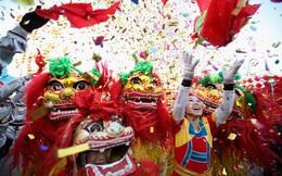 Khơi nguồn cảm hứng với hàng loạt lễ hội và điểm đến hấp dẫn tại Singapore năm 2020