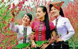 1.600 đại biểu dự ĐHĐB toàn quốc các dân tộc thiểu số Việt Nam lần II