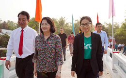 Vĩnh Long: Khánh thành cầu Phú Thạnh A và trao 200 suất học bổng cho trẻ có hoàn cảnh đặc biệt, khó khăn