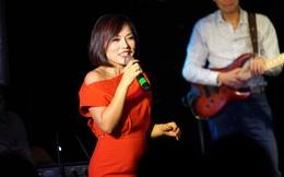 Thái Thùy Linh hát tình ca vì người tự kỷ