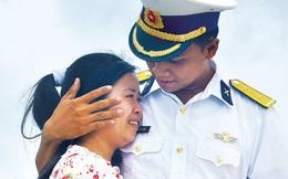 5 năm vắng bóng chồng ngày Tết, người vợ lính mới hiểu vì sao ông bà Ngâu mỗi lần gặp nhau lại khóc