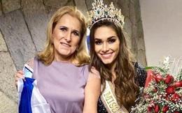 """Người đẹp Czech đăng quang Hoa hậu Toàn cầu, Mỹ Duyên vào Top 11 nhưng thí sinh Colombia mới gây """"bão"""" scandal"""
