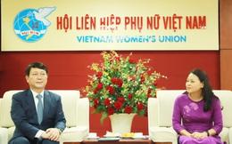 Cần thêm chính sách hỗ trợ cô dâu Việt Nam tại Hàn Quốc