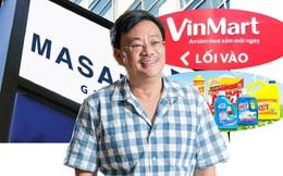 Masan lần đầu tiết lộ thương vụ với Vingroup