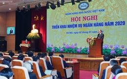 Thủ tướng nêu mục tiêu kép với ngành ngân hàng