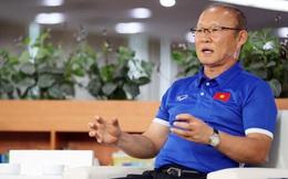 """Tiết lộ """"vùng cấm truyền thông"""" của HLV Park Hang Seo và đội tuyển Việt Nam"""