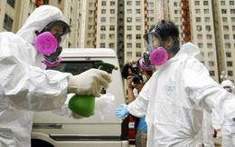 Dịch bệnh nghi giống SARC bùng phát ở Trung Quốc, Bộ Y tế Việt Nam lên tiếng