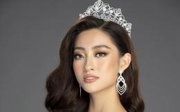 Vượt qua tân Hoa hậu Quốc tế, Lương Thùy Linh được bình chọn là Nữ hoàng Sắc đẹp Đông Nam Á