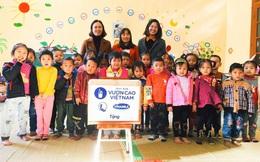 Hành trình 12 năm và 35 triệu ly sữa cho trẻ em khắp Việt Nam