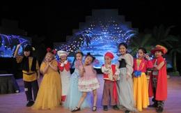 Sân chơi mới cho trẻ em yêu ca hát và thích diễn xuất