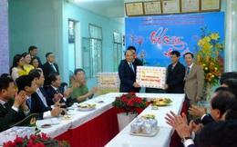 Thủ tướng chúc Tết tại TP. Đà Nẵng
