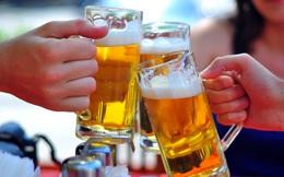 236 trường hợp bị ngộ độc rượu bia trong 4 ngày nghỉ Tết