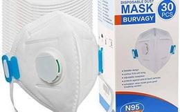 Tiến sĩ y khoa: Không nên tốn tiền mua khẩu trang N95 để phòng virus corona