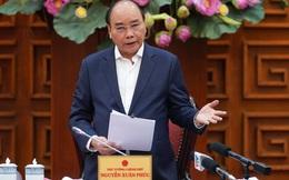Thủ tướng chỉ đạo chống dịch viêm phổi cấp: Cả hệ thống chính trị vào cuộc