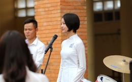"""Yu Dương """"lột xác"""" sau 3 năm rời xa điện ảnh"""