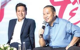 Đạo diễn Quang Huy sáng tác âm nhạc trở lại sau 10 năm