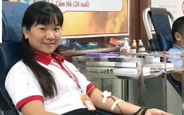 Hà Nội vận động và tiếp nhận hơn 213 nghìn đơn vị máu