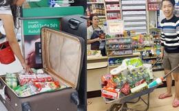 """Người dân Thái Lan """"sáng tạo vô biên"""" trước lệnh cấm sử dụng túi nilon dùng 1 lần"""