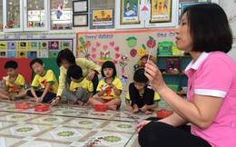 Từ năm 2020: Ngừng tuyển sinh hệ trung cấp ngành giáo dục mầm non