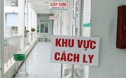 Bộ Y tế bác thông tin bệnh nhân ở Vĩnh Phúc tử vong do virus Corona