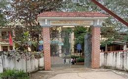 """Sở Giáo dục và Đào tạo Nghệ An chỉ đạo làm rõ việc nữ sinh lớp 4 bị """"bỏ quên"""" trong nhà vệ sinh của trường"""
