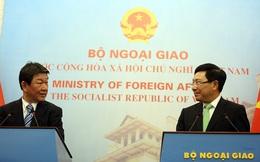 Việt Nam đồng ý để Nhật Bản mở Văn phòng Lãnh sự Đà Nẵng