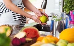 4 cách đơn giản giúp loại bỏ hóa chất trong trái cây ngày Tết