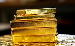 Trung Đông căng thẳng, giá vàng tăng vọt hơn 44 triệu đồng/lượng