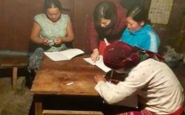 Hội LHPN Hà Giang hỗ trợ xóa mù tiếng phổ thông cho gần 15.000 phụ nữ và trẻ em gái
