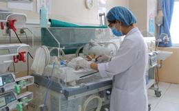 Bệnh viện kêu gọi chung tay hỗ trợ trẻ sinh non có gia cảnh đặc biệt khó khăn