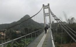 Điều chỉnh Đề án xây dựng cầu treo dân sinh