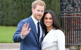 Vợ chồng Hoàng tử Harry và Meghan muốn từ bỏ vị trí trong Hoàng gia Anh