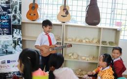 400 học sinh Vĩnh Long được học tập trong 'không gian mơ ước'